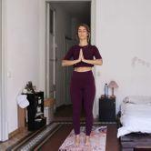 5 conseils pour bien pratiquer le Yoga à la maison