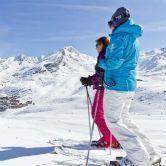 Val Thorens : Le bien-être en montagne