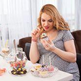 Gare au diabète gestationnel !