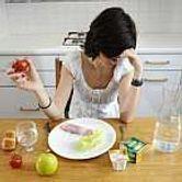 Parents: reconnaître l'anorexie