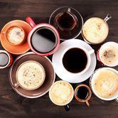 Des alternatives sans caféine