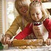 Du bonheur de cuisiner avec ses petits-enfants