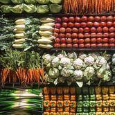 Les fruits et légumes les plus pollués