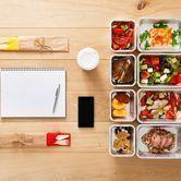 Les menus adaptés pour prendre du poids