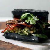 10 recettes au charbon végétal