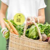 Les aliments qu'il vaut mieux consommer bio