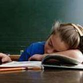 Pour réussir vos examens… Dormez !