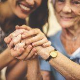Alzheimer : les patients s'expriment sur leur maladie