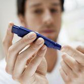 Le diabète maigre ou insulinodépendant