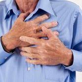 Causes et traitement de la crise cardiaque