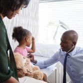 Qu'est-ce qu'un souffle au cœur chez l'enfant ?