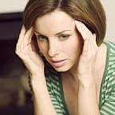Les symptômes de la migraine