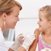 Les vaccins pour toute la famille