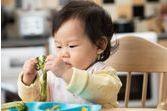 Qu'est-ce que la diversification alimentaire menée par l'enfant (DME) ?