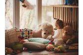Le mobilier de bébé