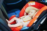 Sièges-auto : les normes de sécurité