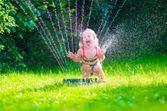 Créer un jardin ludique pour les enfants