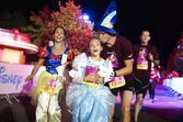 Disney lance sa 1ère Princess Run