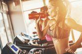 Que boire pendant le sport ?