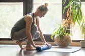 Comment nettoyer son tapis de yoga ?