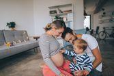 Gérer sa grossesse avec un enfant en bas-âge