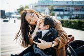 Une mère raconte comment une vidéo a sauvé sa fille d'une septicémie
