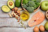 Acides gras polyinsaturés : effets et sources alimentaires