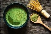 Thé matcha : vertus de la poudre de matcha
