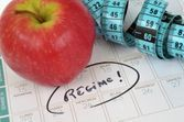 Perdre du poids grâce au jeûne intermittent