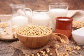 Alerte aux perturbateurs endocriniens pour les produits à base de soja