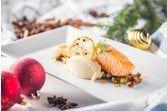 Des menus de fêtes riches en Oméga 3