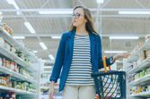 Que doit-on acheter au supermarché pour déjeuner sain au bureau ?