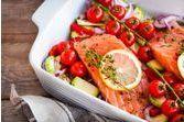 Aliments contre l'hypertension