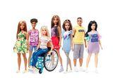 Handicap : Mattel lance une Barbie en fauteuil roulant et avec une prothèse