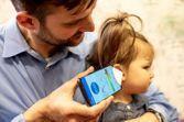 Une application permet de savoir si votre enfant a une otite