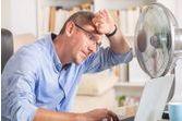Canicule : les fortes chaleurs affectent notre cerveau