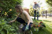 Cuisiner ou jardiner réduirait le risque de mort précoce