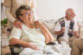 Le premier village Alzheimer ouvrira bientôt ses portes
