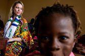 Excision : pour Keira Chaplin, la lutte contre ce fléau passe par l'éducation