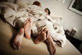 Le manque de sommeil chez les ados pourrait encourager les rapports sexuels non protégés