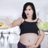 Aliments permis ou interdits pendant la grossesse ?