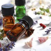 Liste des huiles essentielles