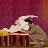 sexe oral et kamasutra
