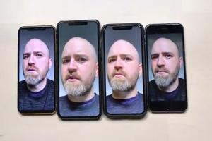 BeautyGate : Des utilisateurs Apple dénoncent les retouches beauté automatiques
