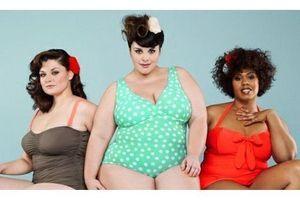 Big Beauty imagine une ligne de maillots de bain grande taille pour La Redoute