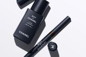 Chanel développe une ligne de maquillage pour hommes