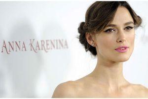 Chanel présente un film avec Keira Knightley