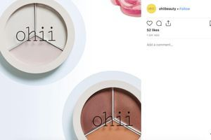Du maquillage Urban Outfitters