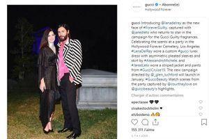 Jared Leto et Lana Del Rey, nouveaux ambassadeurs des parfums Gucci Guilty