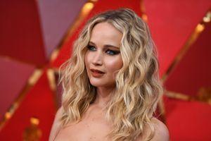 Jennifer Lawrence, visage du prochain parfum Dior